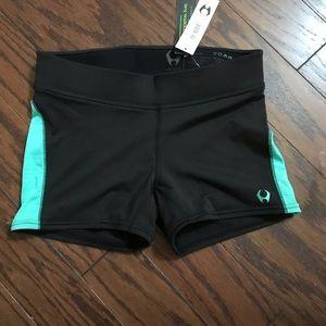 Women's Hylete shorts